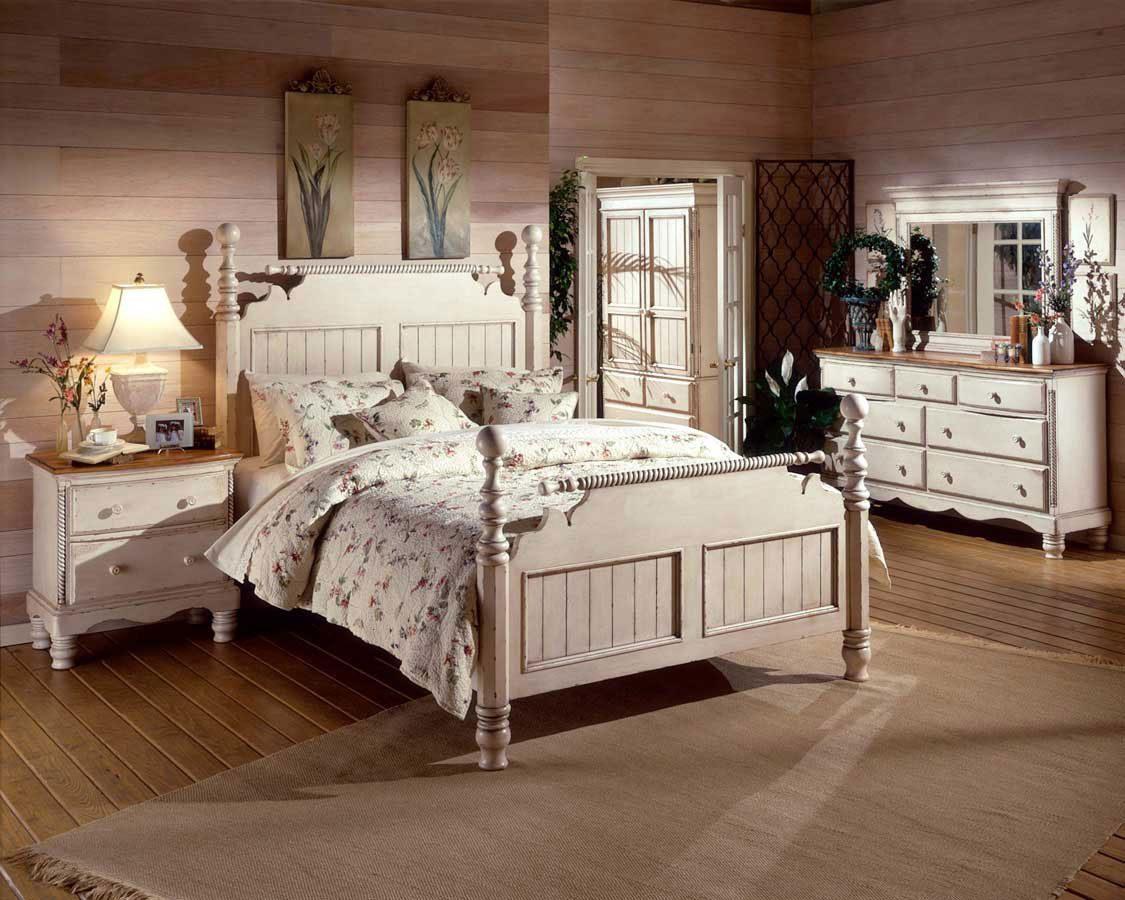 Decorar Dormitorio Rustico Matrimonio : Decorablog revista de decoración