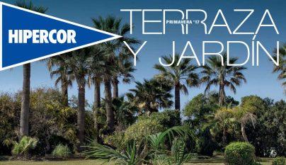 Cat logo de terraza y jard n hipercor 2017 for Hipercor jardin