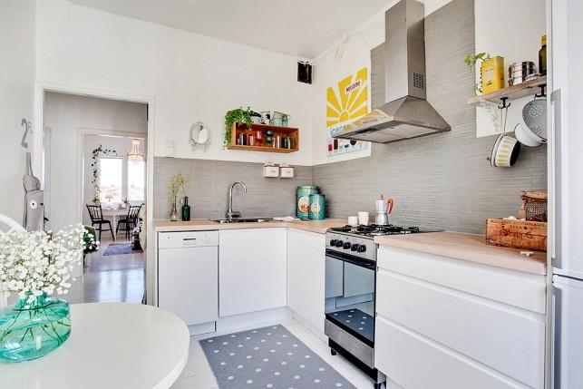 Ideas cocina estilo nordico 2 - Cocinas estilo nordico ...