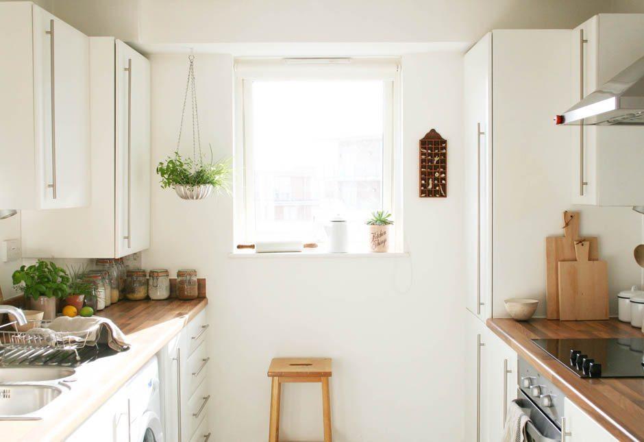 Ideas cocina estilo nordico 3 - Cocinas estilo nordico ...