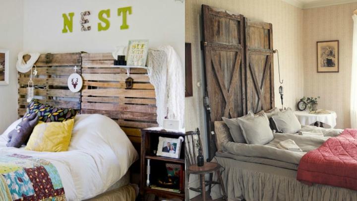 Ideas originales para decorar el dormitorio - Ideas para decorar el dormitorio ...