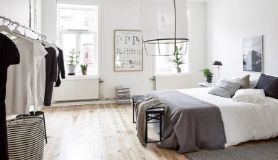 10 ideas para decorar la pared del cabecero - Tendencias dormitorios 2017 ...