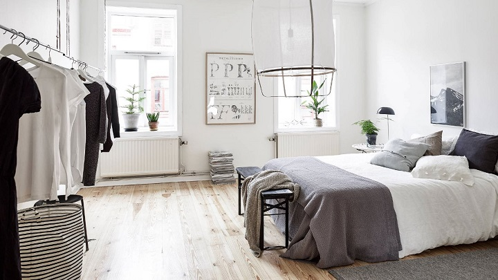 Tendencias en la decoraci n de dormitorios 2017 - Tendencias dormitorios 2017 ...