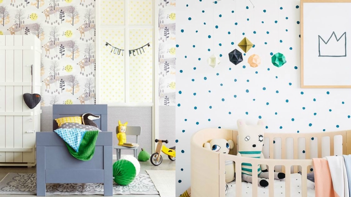 Ideas-papel-pintado-bebe