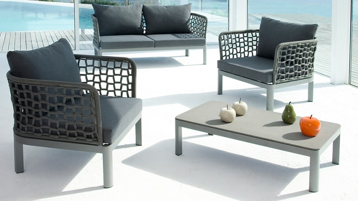 Decorablog revista de decoraci n - Muebles exterior leroy merlin ...
