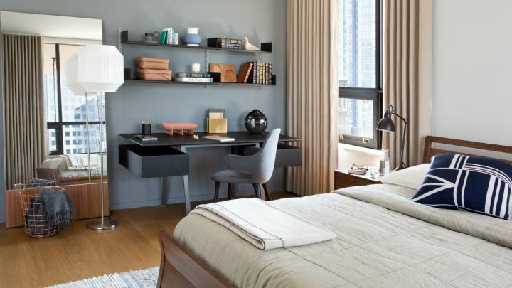 Loft-Vancouver-dormitorio