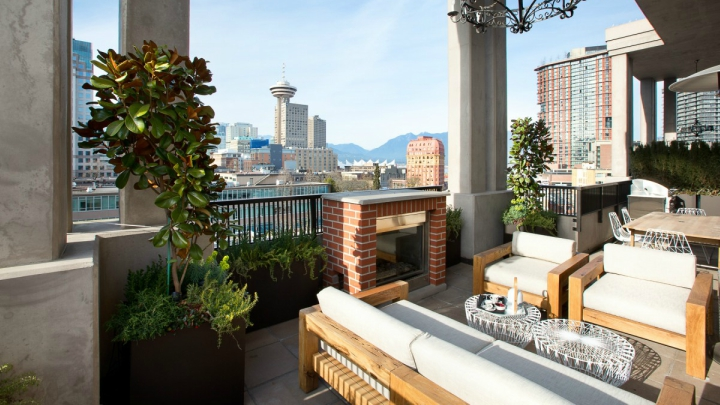 Loft-Vancouver-terraza