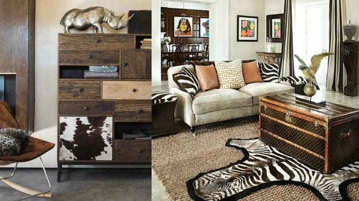 decoracion-safari-animal-print