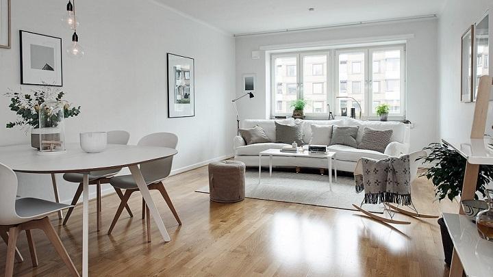 Fotos de pisos de estilo n rdico - Piso estilo nordico ...