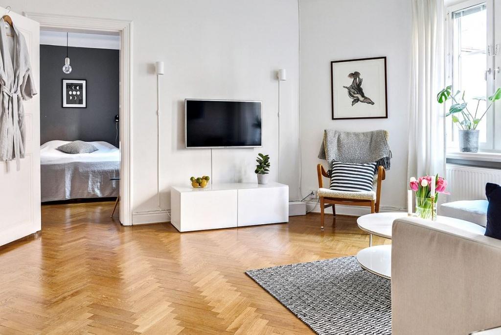 Estilo nordico20 for Estilos de pisos