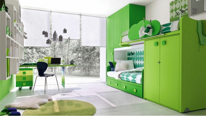habitaciones-verdes-foto