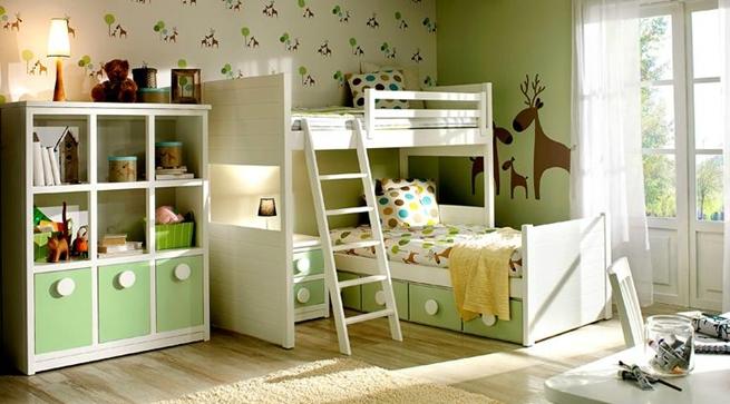 habitaciones verdes5