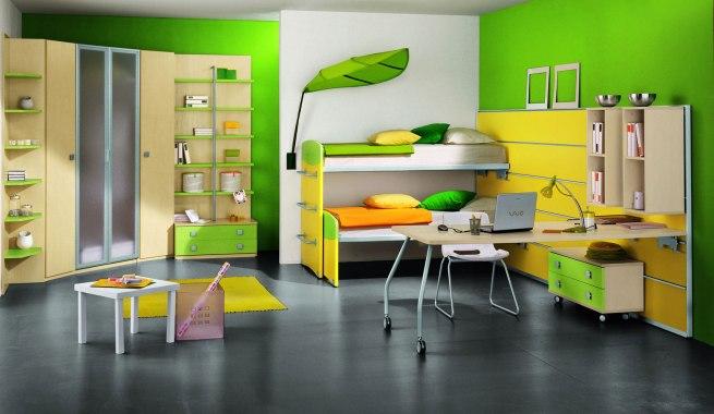 habitaciones verdes6