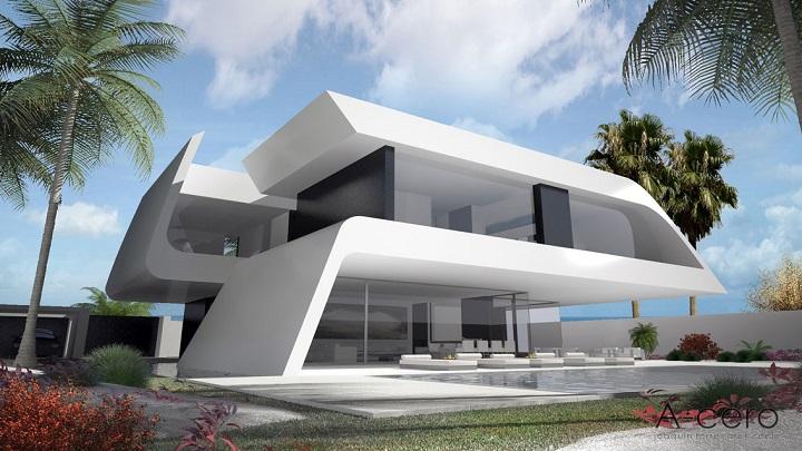 Decorablog revista de decoraci n - Acero joaquin torres casas modulares ...