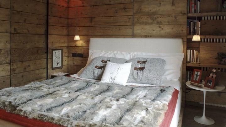 Apartamento-montana-italia-dormitorio