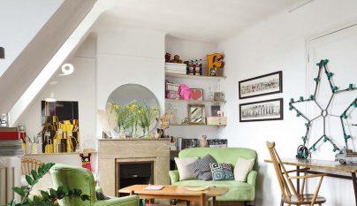 Fotos de salones decorados en verde - Imagenes de salones decorados ...
