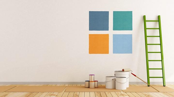 Como combinar colores en decoracion cmo combinar y - Combinar colores en paredes ...