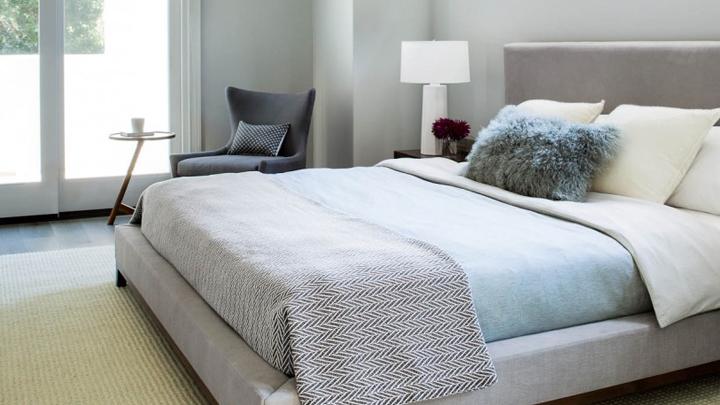 Decorar un dormitorio excellent derecha ahora partes del for Opciones para decorar un cuarto