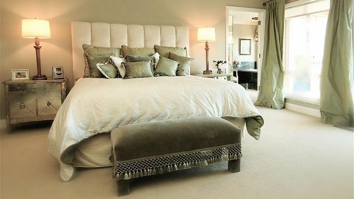 dormitorio-blanco-y-verde-foto1