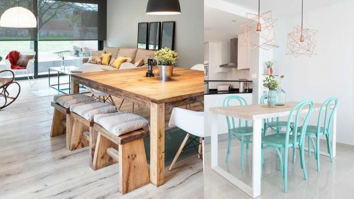 mesa-de-comedor-ideas-decoracion
