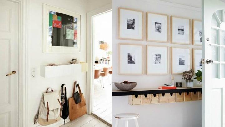 Ideas para decorar un espacio peque o sin saturarlo for Ideas para decorar espacios pequenos