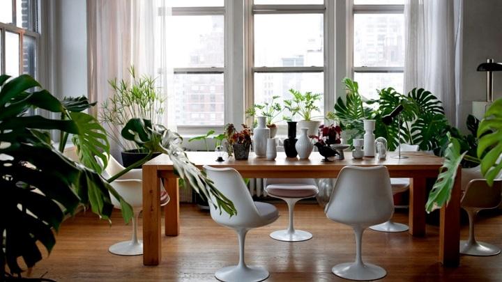 10 ideas para introducir el verde en la decoraci n del hogar ForDecoracion Hogar Verde