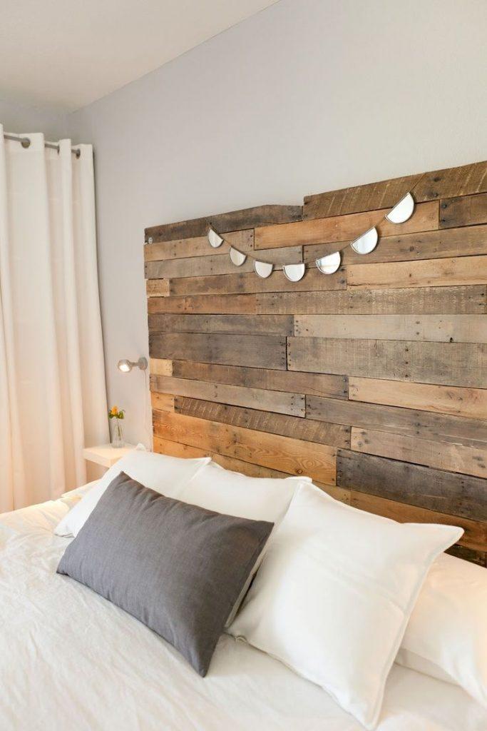 Cabeceros madera 7 - Ideas de cabeceros ...