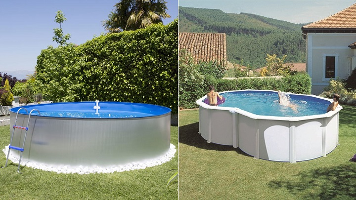 Piscinas desmontables de leroy merlin 2017 for Piscinas leroy merlin