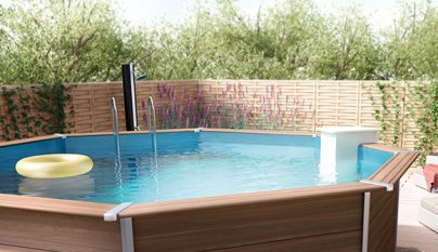 Piscinas desmontables de leroy merlin 2017 for Repuestos piscinas desmontables
