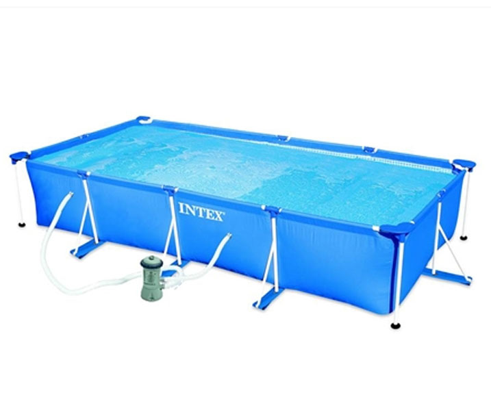 Piscina leroy merlin28 for Piscina desmontable rectangular