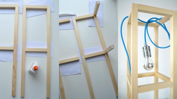 montaje-lampara-madera