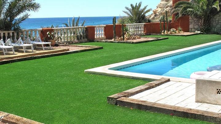 Decorablog revista de decoraci n for Ideas para decorar piscinas