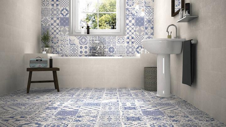 Los mejores suelos para cuartos de ba o - Suelos para bano ...
