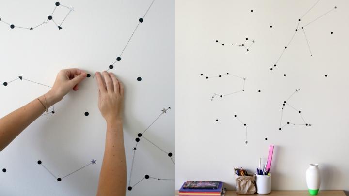 DIY-Constelacion