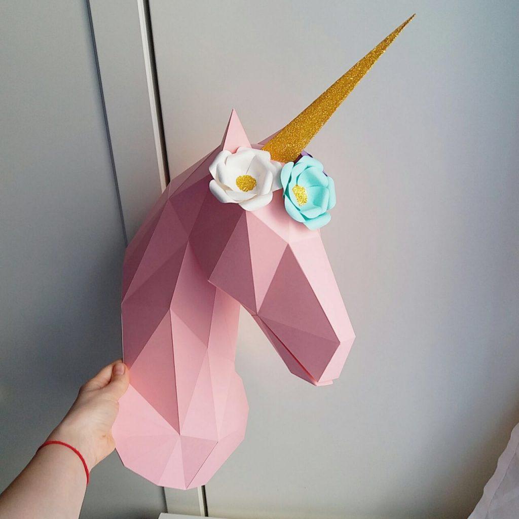 Ideas decoracion unicornios 11 for Decoracion para pared de unicornio