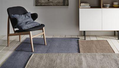 Gu a definitiva para decorar con alfombras - Alfombras baratas salon ...