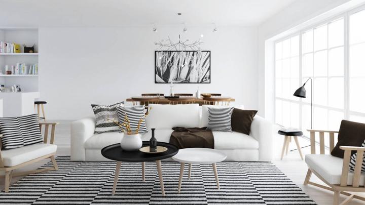 decoracion minimalista que nunca pasara de moda - Decoracion Minimalista