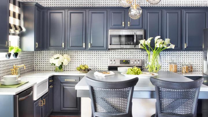 errores-evitar-pintar-muebles-cocina
