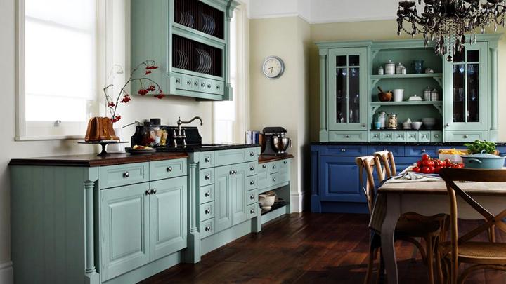 Como pintar los muebles dela cocina como pintar los Pintar encimera cocina