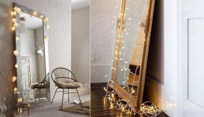 Espejos decorativos sin marco - Espejos grandes para pared ...