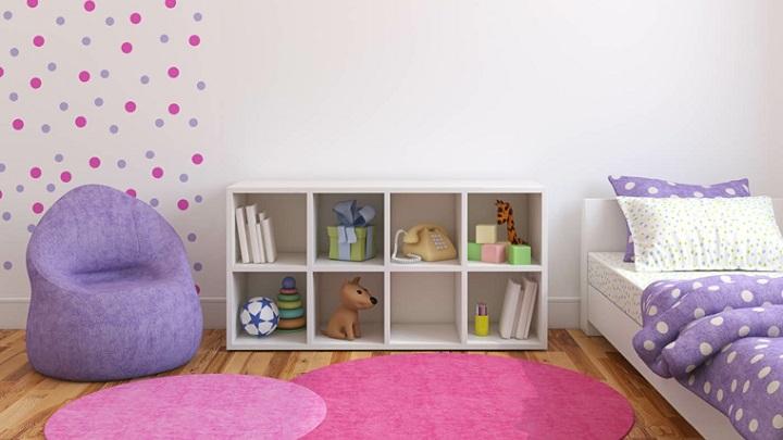 Decorablog revista de decoraci n - De que color pintar una habitacion ...