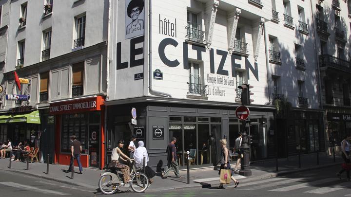 hotel-ecologico-paris-le-citizen