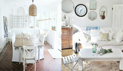 Ideas para decorar una buhardilla - Decoracion de casas de playa ...