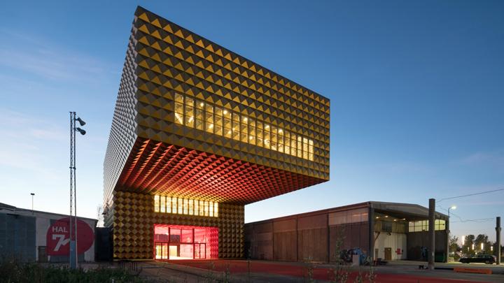 la-impresionante-decoracion-del-museo-del-rock-de-dinamarca