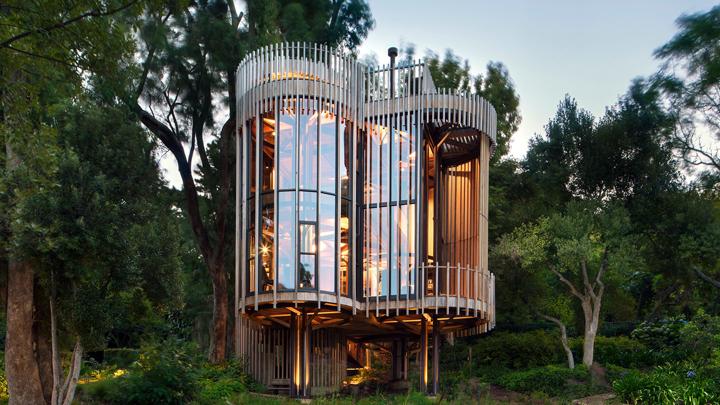 una-cabana-entre-los-arboles-en-cape-town-sudafrica