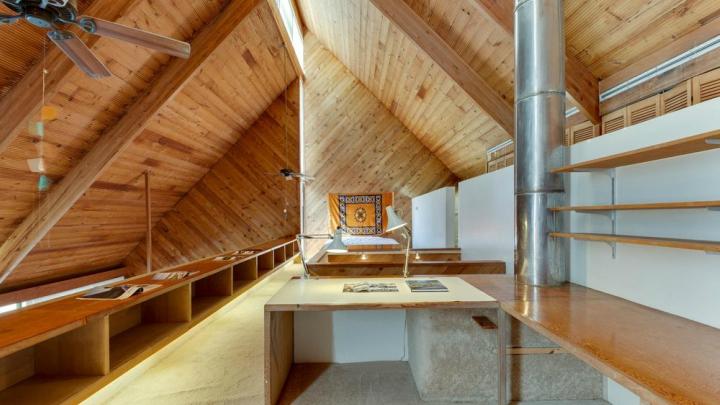 Casa-triangular-Florida-dormitorio