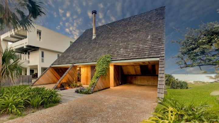 Casa-triangular-Florida-exterior
