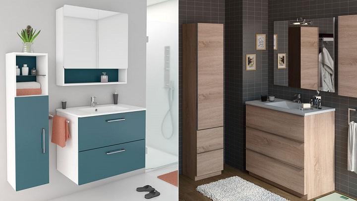 Mueble Microondas Leroy Merlin - Diseño Belle Maison - Firmix.net