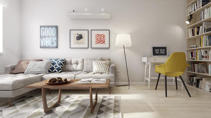 Consejos para decorar la casa good ideas para casas for Consejos decorar casa