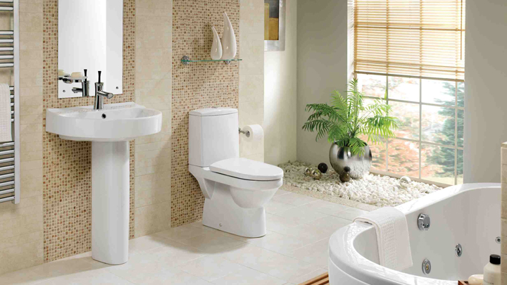 warm-up-a-white-colored-bathroom